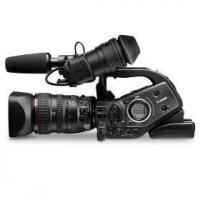 Quality Canon XL-H1A 3CCD HDV High Definition Professional Camcorder for sale