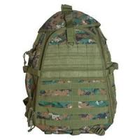 Product Index Ambidextrous Teardrop Tactical Sling Pack