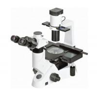 Buy cheap Biological Microscopes MXD-300 inverted biological microscope from wholesalers