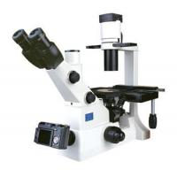 Buy cheap Biological Microscopes MXD-202 Inverted Biological Microscope from wholesalers