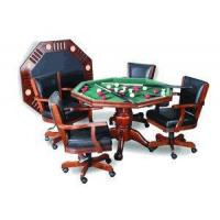 Buy cheap Imperial 3-In-1 Game Table (Antique Walnut Finish) from wholesalers