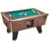 Buy cheap Great American Coin Operated Bumper Pool Table from wholesalers