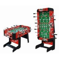 Buy cheap Playcraft Sport - 48 inch Foosball Table with Folding Legs in Black or Red from wholesalers