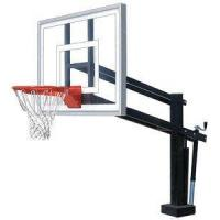 Buy cheap First Team HydroShot III Adjustable Basketball Systems from wholesalers