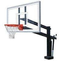 Buy cheap First Team HydroShot Select Adjustable Basketball Systems from wholesalers