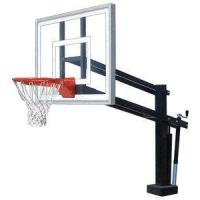 Buy cheap First Team HydroShot II Adjustable Basketball Systems from wholesalers