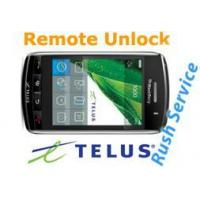 Quality Unlock TELUS Blackberry STORM 9530 - RUSH DELIVERY for sale