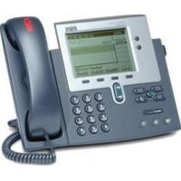 Best Cisco 7940G VoIP Phone - NEW - Two Lines - Two Ethernet Ports7940GCH1-N wholesale