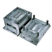 Quality Plastic Mold Plastic Injection for sale