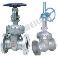 Quality Wedge Gate Valve for sale