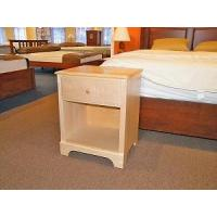 China Dunmore 1-Drawer Nightstand on sale