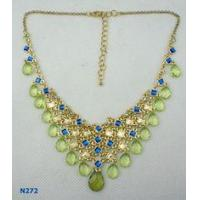 Best 2012 Hot Sale Flexible Snake Necklace,Wholesale Snake Necklace wholesale