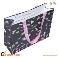 Best good paper bag design nice quality paper bag wholesale