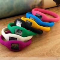 Quality 2012 fashion silicone anion watch for sale
