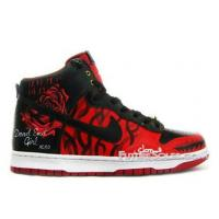 China Nike Dunk High Die Die My Darling Valentines Day Women Dunks Sneakers on sale