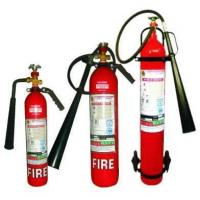 Quality CO2 Type Fire Extinguisher for sale