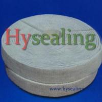 Best Dusted asbestos Tape with rubber wholesale