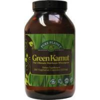 Quality Green Kamut for sale