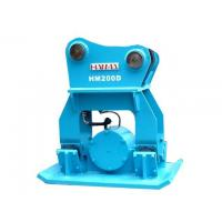 Quality Vibration Compactor for sale