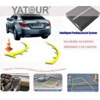 Quality Featured Products ... YATOUR IPAS Intelligent Parking Assist System for sale