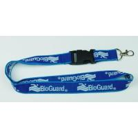 China Jacquard Lanyards Jacquard Lanyards on sale