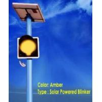 China SPECIFICATION OF LED BASED SPV POWER TRAFFIC LIGHTING SYSTEM on sale
