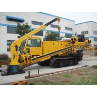 China Horizontal directional drill rig RZT-80/105 hydraulic Directional Drilling Rig on sale