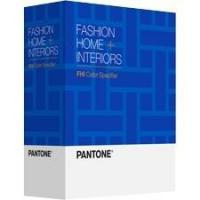 China Pantone Products PANTONE Fashion and Home Color specifier - Paper (2100 Colors) on sale