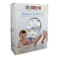 Quality Diapers Bummis Beautiful Basic for sale