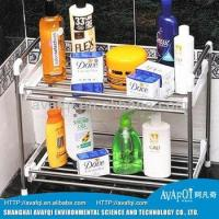 Buy cheap Bathroom Accessories racks for small bathrooms from wholesalers