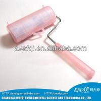 Quality Lint Roller adhesive roller cleaning tape for sale