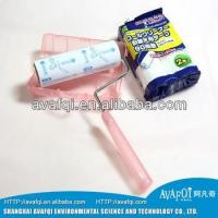Quality Lint Roller adhesive lint roller refill for sale