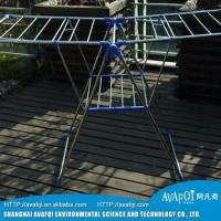 China Drying Series folding clothes hanger rack on sale