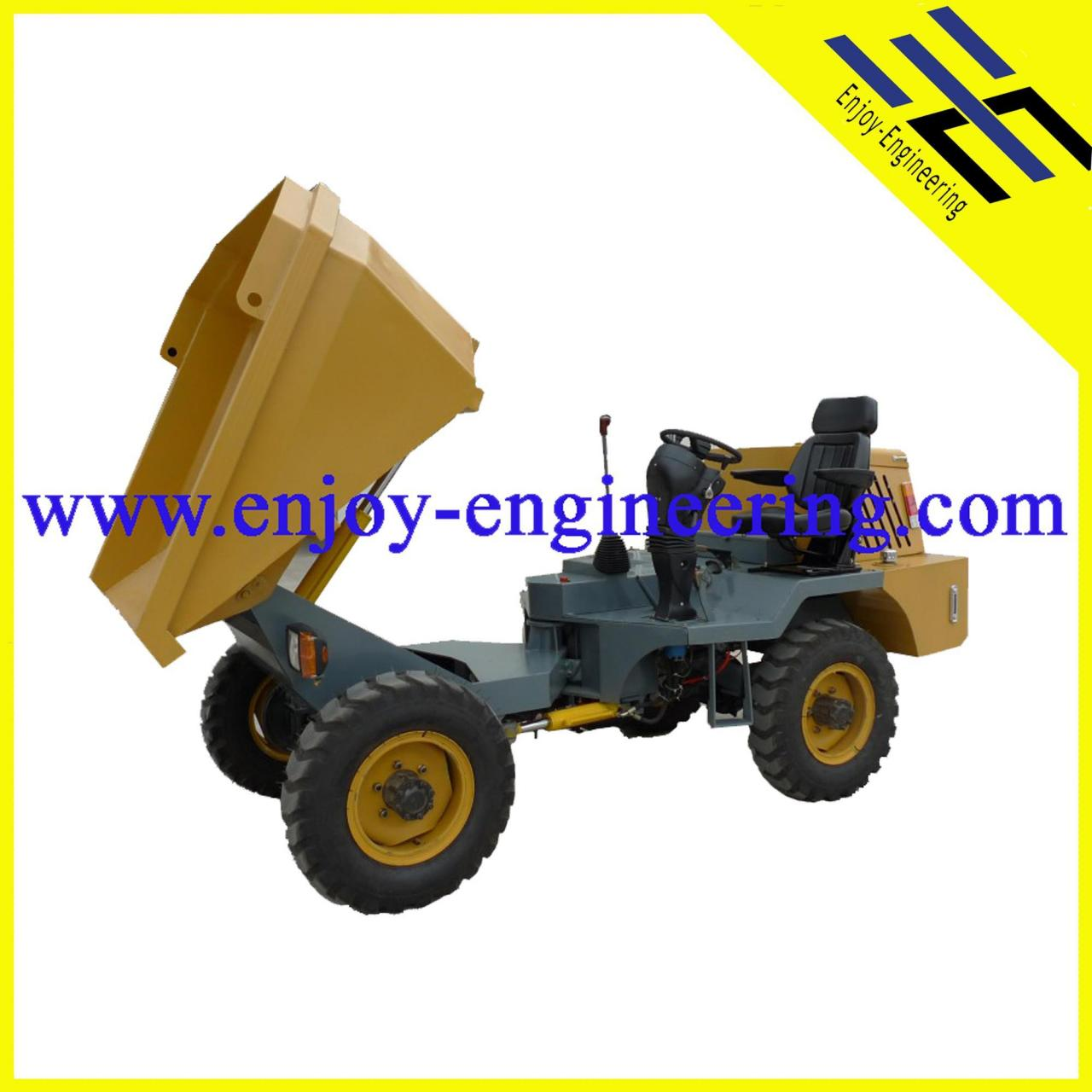 Quality MINING MACHINE Site dumper SD20-A for sale
