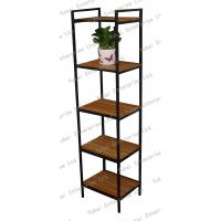 Buy cheap 5-tier shelving from wholesalers