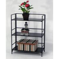 Buy cheap Metal 3 tier shelving from wholesalers