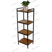 Buy cheap 4-tier shelving from wholesalers