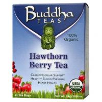 Herbal Teas Hawthorn Berries Tea