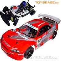Quality RC Hobby - 1:10 Scale Nitro RC Gas Cars,15 Engine 3850-1 for sale