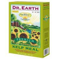 Quality Electronic Ballasts DR EARTH KELP MEAL 2LB for sale