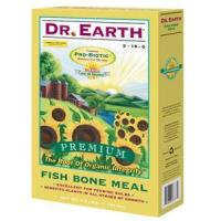 Quality Electronic Ballasts DR EARTH FISH BONE MEAL 2.5LB for sale