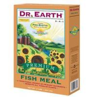 Quality Electronic Ballasts DR EARTH FISH MEAL 9-4-1 2LB for sale