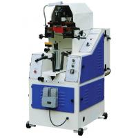 China DF-727A new type automatic heel upper binding machine on sale