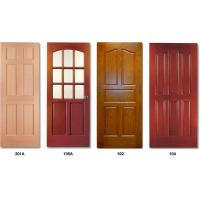 China Solid Wood Doors on sale