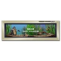 China Electronic wall-hanging fish tank on sale