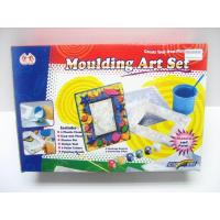 China Products name: Moulding art set on sale