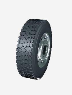 Buy Radial Truck Tyre F607 at wholesale prices