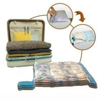 Quality Travelling vaccum storage bag for sale