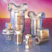 China Sealed stainless steel steam traps on sale