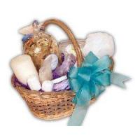 Quality Candle Relaxation Basket for sale